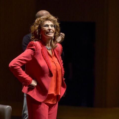 Sophia Loren: «Avec la mort de Marcello Mastroianni, j'ai perdu un bout de moi»
