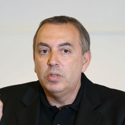 """Jean-Marc Morandini demande à ses confrères de le """"laisser travailler"""""""
