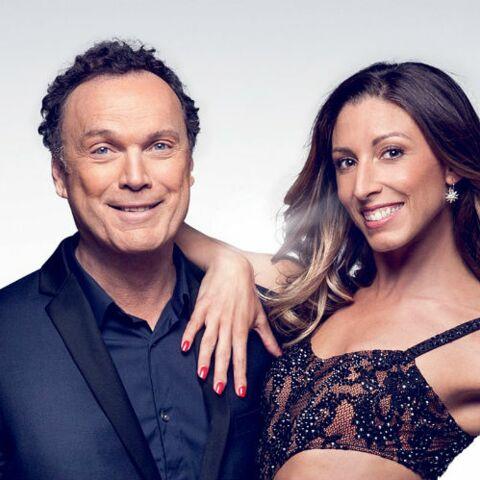 EXCLU – Danse avec les stars: Silvia Notargiacomo: «Même la production pensait que Julien Lepers était ingérable!»