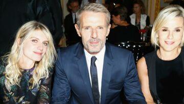 PHOTOS – Mélanie Laurent, Lambert Wilson, Laurent Ferrari…casting de stars chez Longchamp