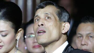 5 infos à peine croyables sur Maha Vajiralongkorn, le très original prince de Thaïlande