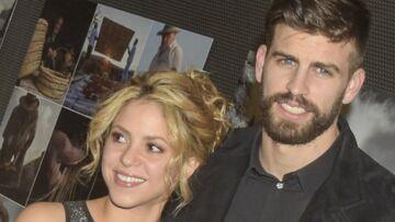 Gerard Piqué révèle le premier SMS qu'il a envoyé à Shakira