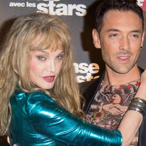 Danse avec les stars: Arielle Dombasle doute que son époux, Bernard-Henri Lévy, vienne la soutenir