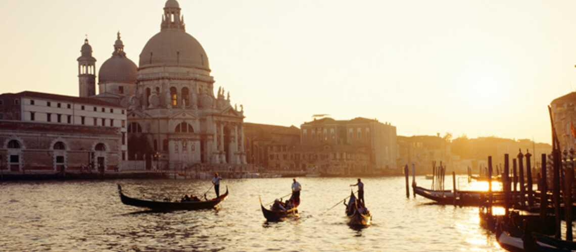 Canaletto: si Venise m'était conté