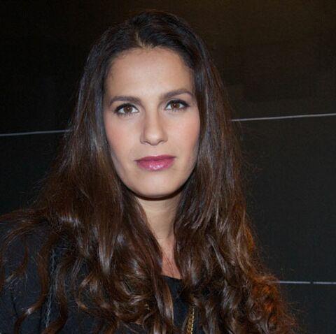 La SNCF ne roule plus pour Elisa Tovati