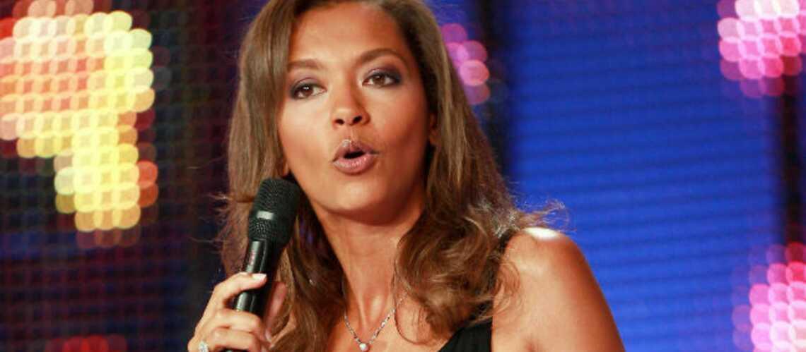 Karine Le Marchand retire sa plainte contre son ex-compagnon