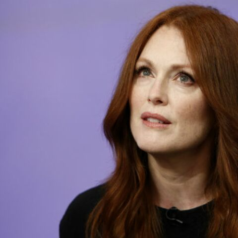 Julianne Moore mène la rébellion dans Hunger Games