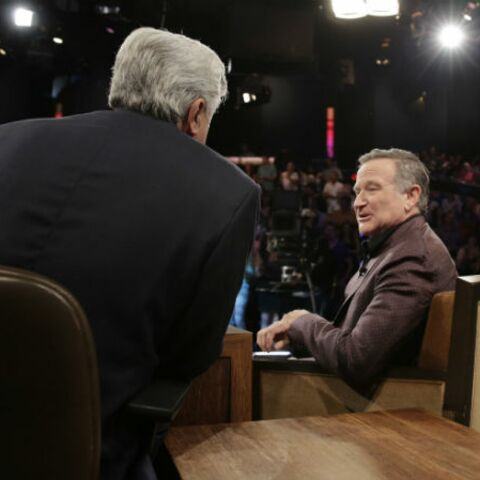 Robin Williams de retour à la télévision