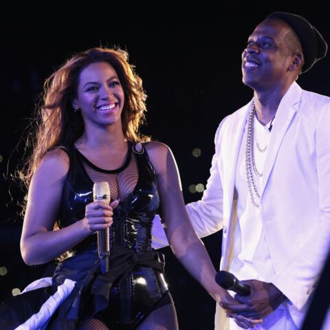 Beyoncé et Jay Z: le concert sous toutes les coutures