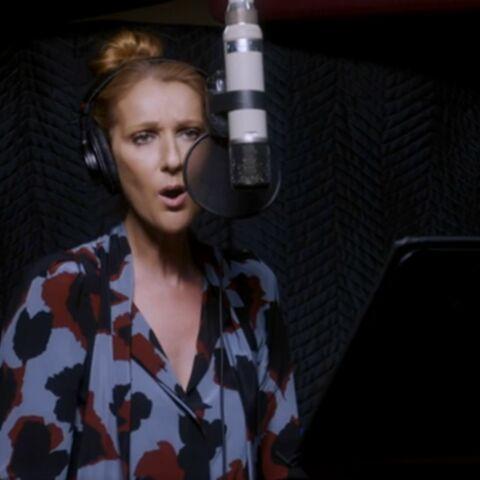 Vidéo- Céline Dion chante pour les enfants