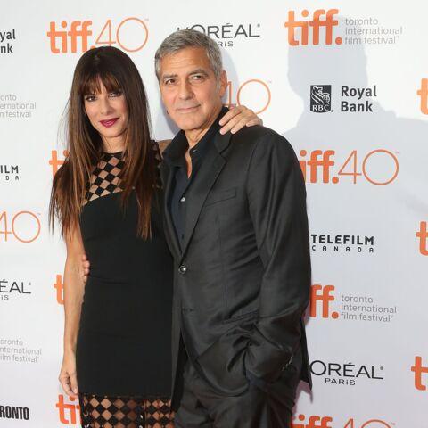"""George Clooney: """"Il faut donner les rôles des hommes aux femmes"""""""