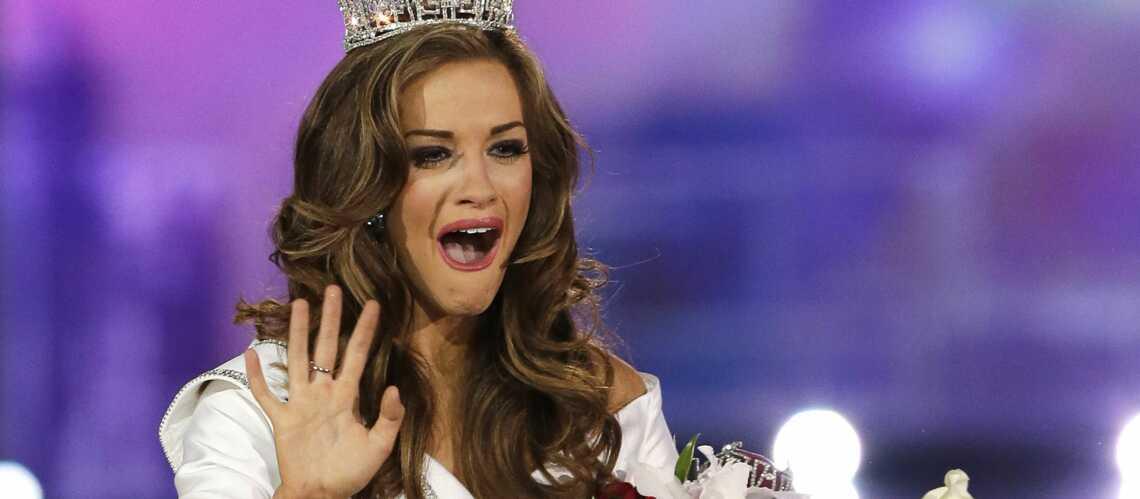Photos – Miss America: la voix et les jambes