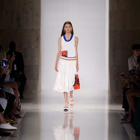 New York Fashion Week – Victoria Beckham à l'heure du changement
