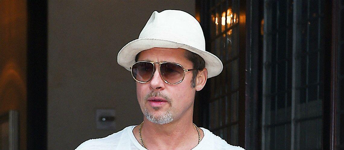 Brad Pitt au centre d'une folle rumeur: la presse australienne lui a inventé une romance avec une princesse