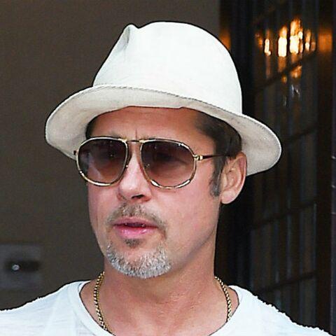 """Brad Pitt très en colère après Mel Gibson et sa """"propagande scientologue"""""""
