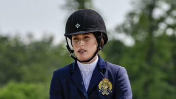 La fille de Bruce Springsteen gagne 300 000 dollars lors d'une compétition d'équitation