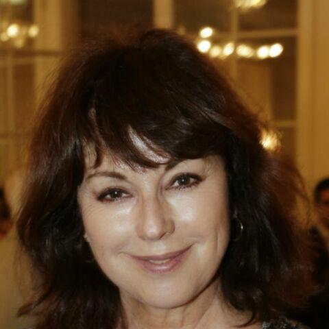 Julie Arnold revient sur sa rupture avec Gérard Holtz