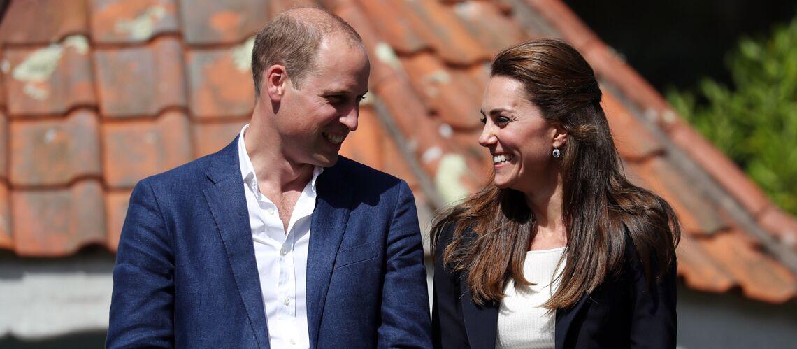 Kate et William au Canada: demandez le programme!