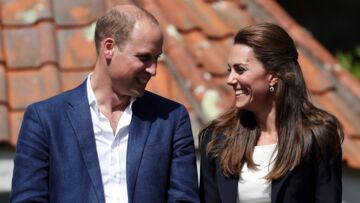 Kate et William au Canada : deman­dez le programme!
