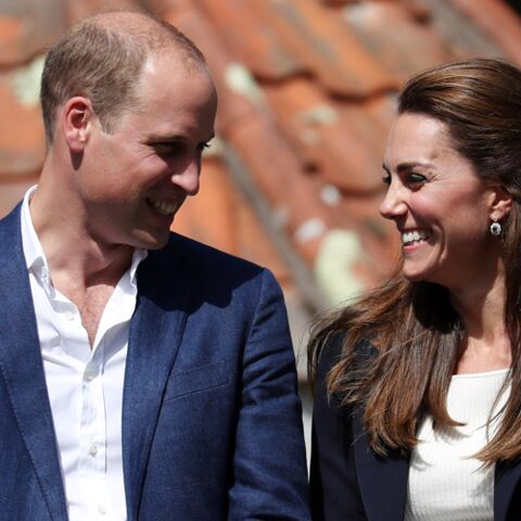 Kate et William au Canada : demandez le programme!
