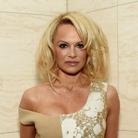 Photo – Pamela Anderson: son fils Dylan est devenu un beau jeune homme