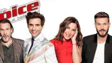 The Voice 6: découvrez la première photo officielle du jury