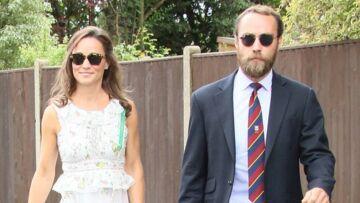 Le frère de Kate Middleton proche de la faillite? Son entreprise a perdu une petite fortune