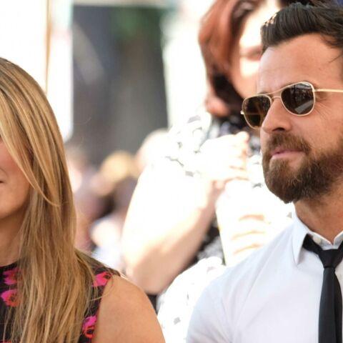 Jennifer Aniston raconte sa réaction très étrange lorsque son mari Justin Theroux lui a demandé sa main