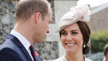Pourquoi Kate Middleton et le prince William ne se tiennent jamais la main en public