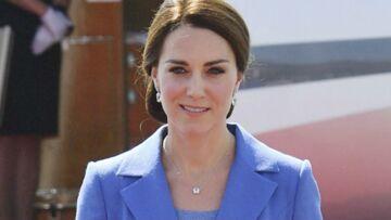 Incident à l'école du prince George: Kate Middleton va rencontrer les parents d'élèves