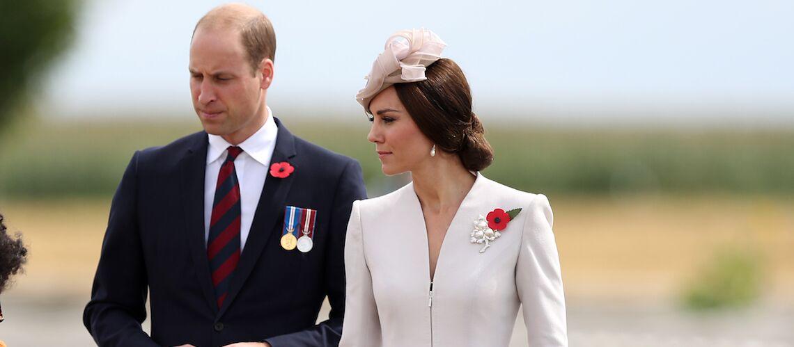 """La femme qui a tenté de pénétrer dans l'école du prince George a une """"obsession"""" inquiétante pour le couple royal"""