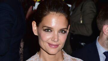 Katie Holmes regrette que Tom Cruise ne s'implique pas plus dans la vie de Suri