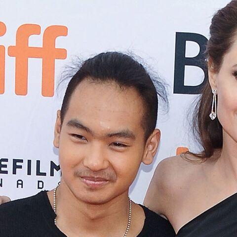 Maddox, le fils aîné d'Angelina Jolie, se confie pour la 1e fois