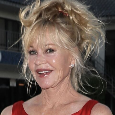 Melanie Griffith face au cancer : à 60 ans, l'actrice se bat contre un cancer de la peau