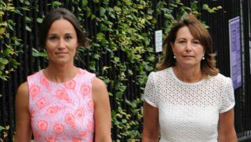 Comment Carole Middleton a mis ses filles au régime