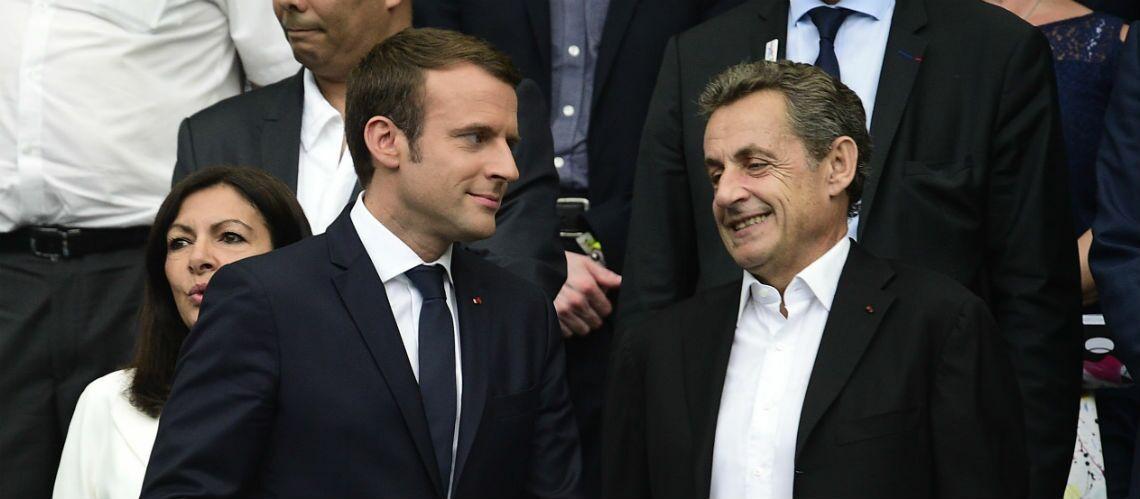 Emmanuel Macron, un Sarkozy moins brutal? C'est un ancien ministre de François Hollande qui le dit