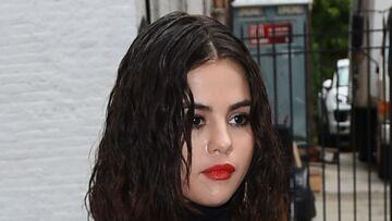 Selena Gomez confie avoir subi une greffe de rein à cause de son lupus