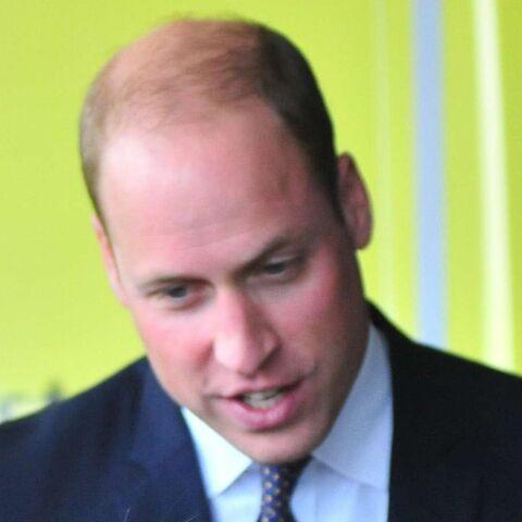 Le prince George ne s'est pas encore habitué à aller à l'école