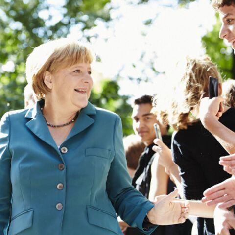 Angela Merkel se livre enfin