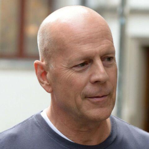 Bruce Willis censuré en Grande-Bretagne