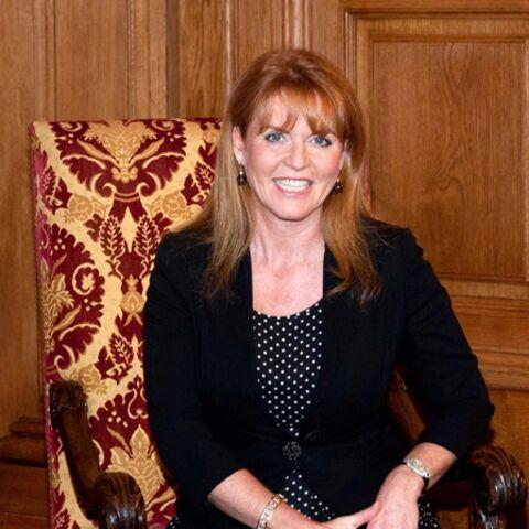 Sarah Ferguson, le retour en grâce