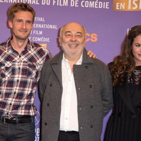 Vidéo- Babysitting, rencontres avec Philippe Lacheau, Gérard Jugnot et Alice David