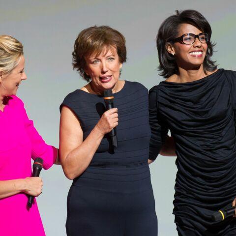 Le soutien de Roselyne Bachelot et Audrey Pulvar à Jean-Vincent Placé