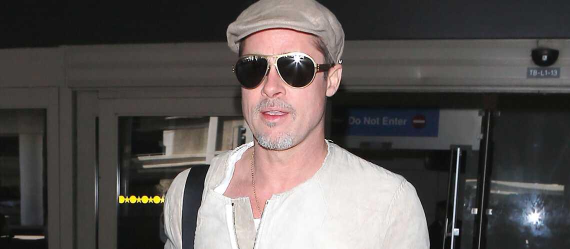 Brad Pitt, vétéran de la guerre en Afghanistan