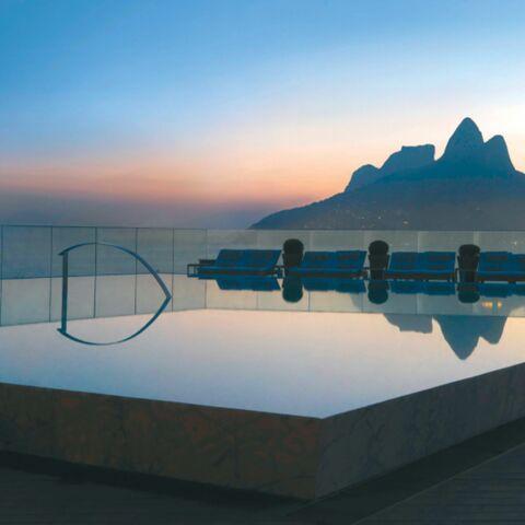 De Rio de Janeiro à Marrakech, destinations stars