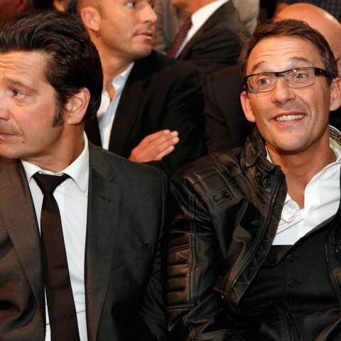 Audiences radio: Julien Courbet, Laurent Gerra, Enora Malagré, qui sont les gagnants et les perdants?