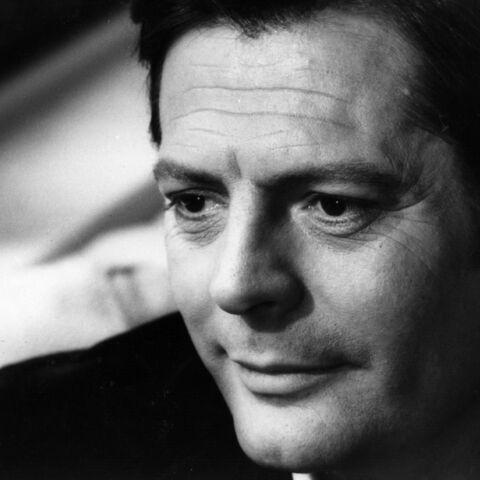 Marcello Mastroianni, clin d'œil de Cannes