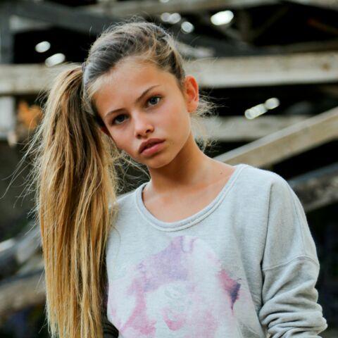 Thylane Blondeau, teen égérie