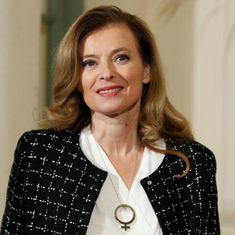 Valérie Trierweiler: «Première dame, je n'avais pas choisi de l'être!»