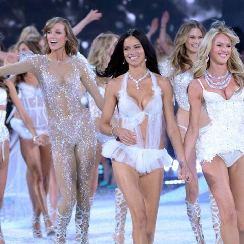 Victoria's Secret: l'appel de Londres